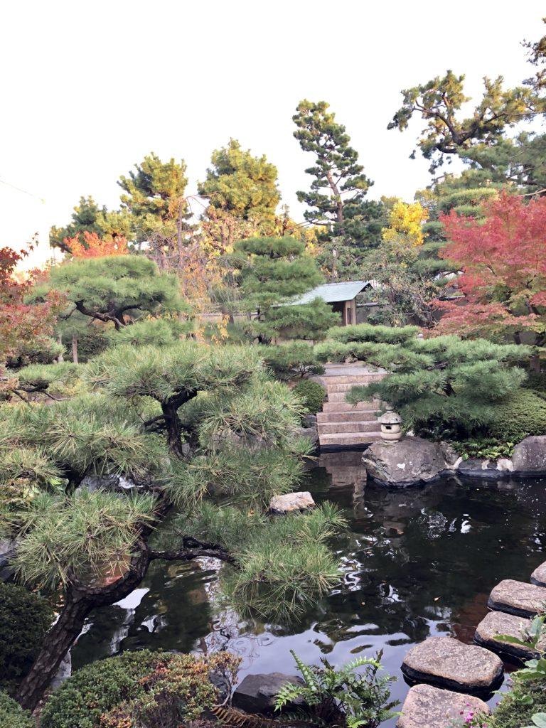 谷崎潤一郎記念館に行ってきました。