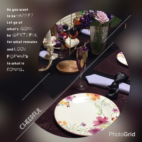 ダイアモンドビューティー(テーブルコーディネート体験レッスンのお知らせ)